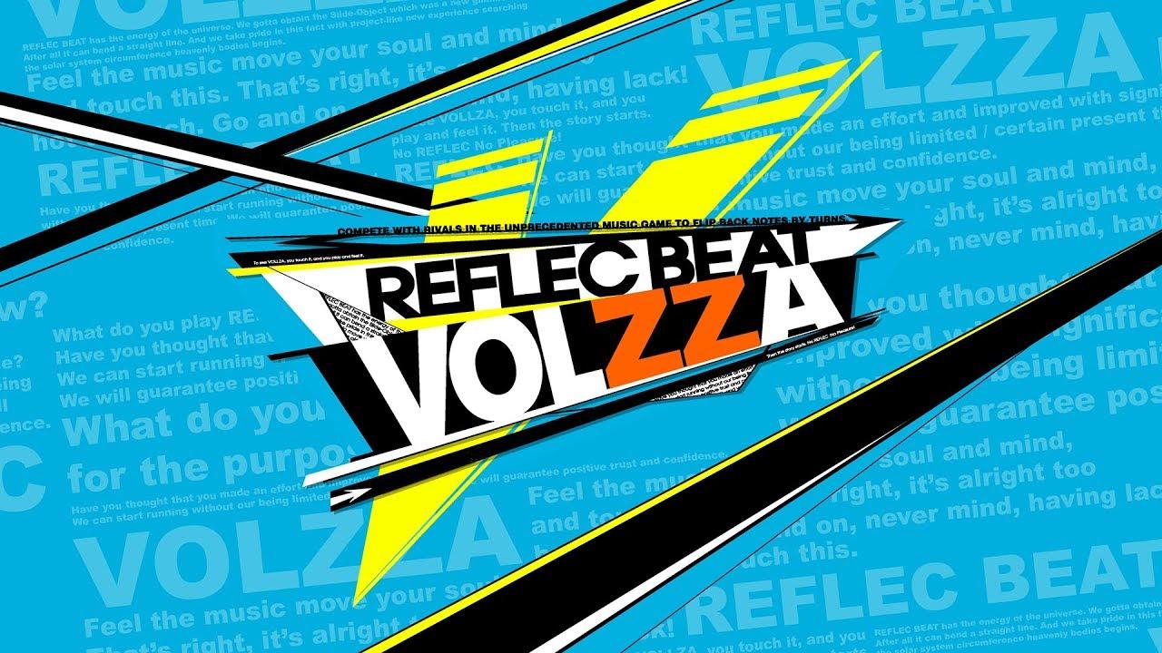 Music Select BGM (dj TAKA) - REFLEC BEAT VOLZZA