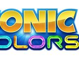 Color Power - Yellow Drill - Sonic Colors (Wii)