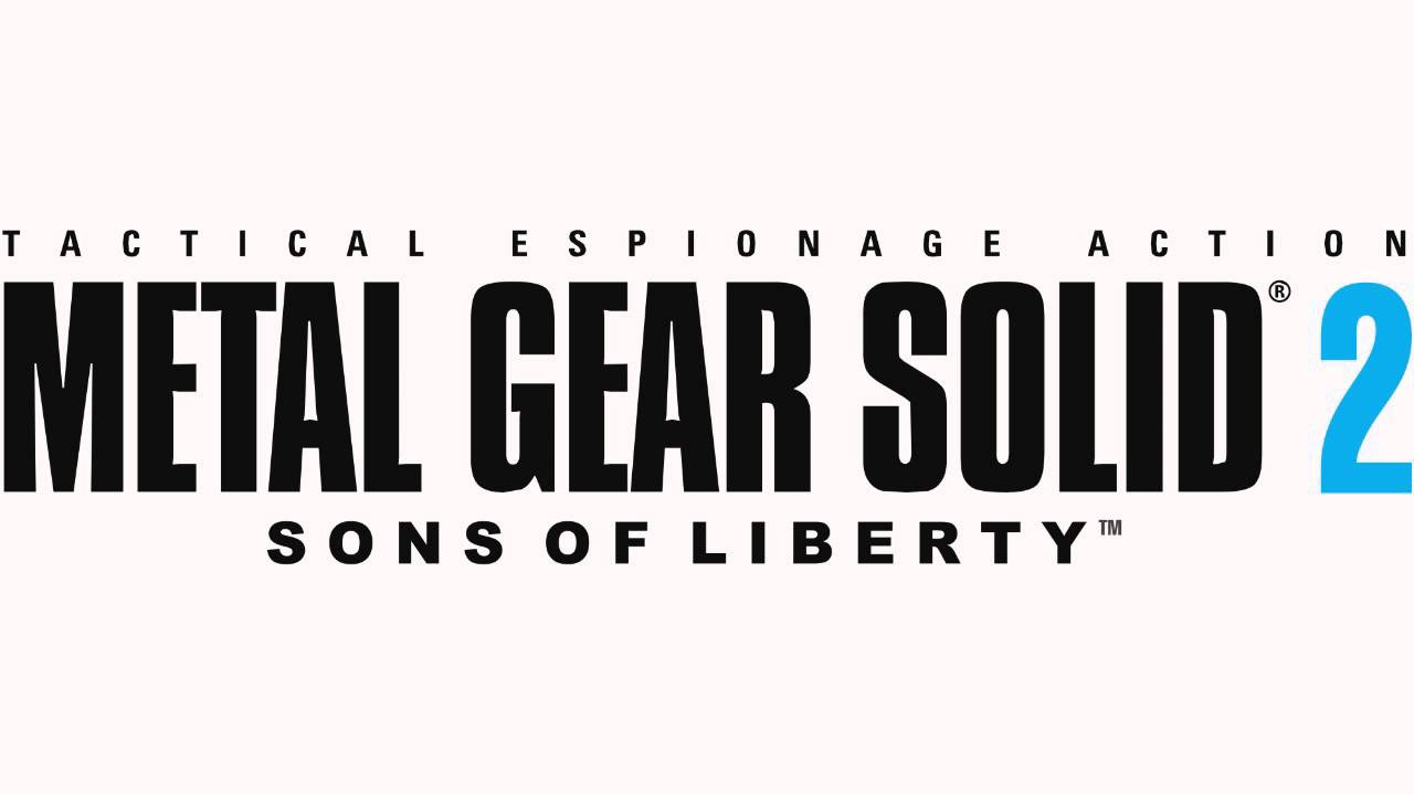 Can't Say Goodbye to Yesterday (Full Version) - Metal Gear Solid 2: Sons of Liberty