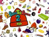 Noodles Can't Be Beat (Beta Mix) - PaRappa the Rapper 2