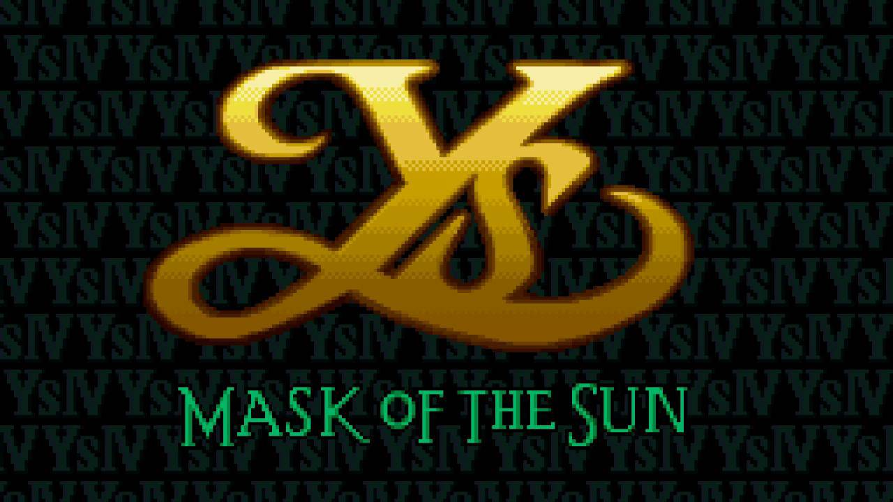 Celceta, the Sea of Trees (Remastered Mix) - Ys IV: Mask of the Sun