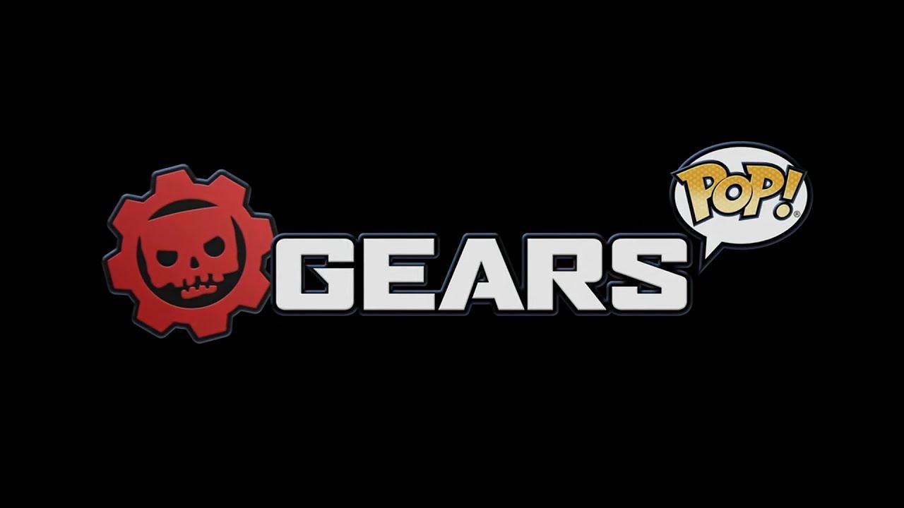 E3 Reveal Trailer - Gears POP!