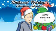New Allies Approach - Nathaniel Welchert's Christmas Adventure