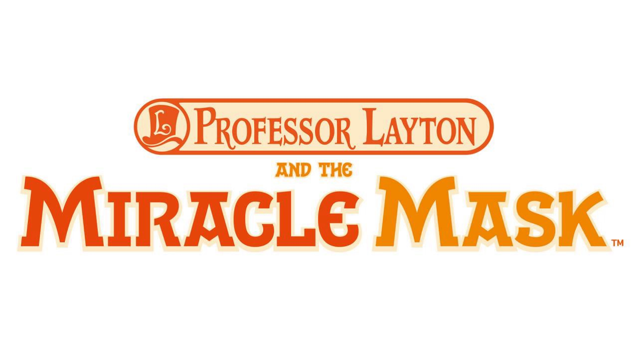 Mask of Miracles - Professor Layton and the Miracle Mask