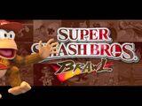 Bramble Blast (JP Version) - Super Smash Bros. Brawl