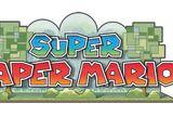 Strange Company - Super Paper Mario