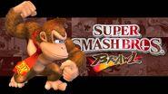 Donkey Kong Brawl