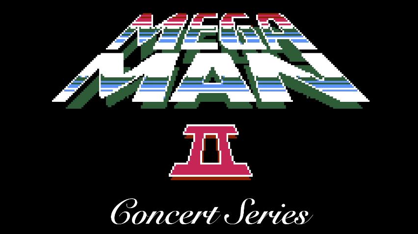 ウッドマン (ライブ) - Mega Man 2 Concert Series