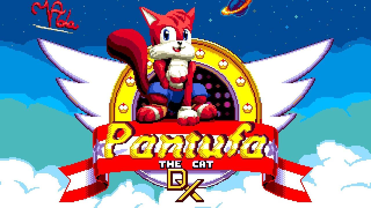 But the cat came back (Death Jingle) - Classic Pantufa the Cat DX