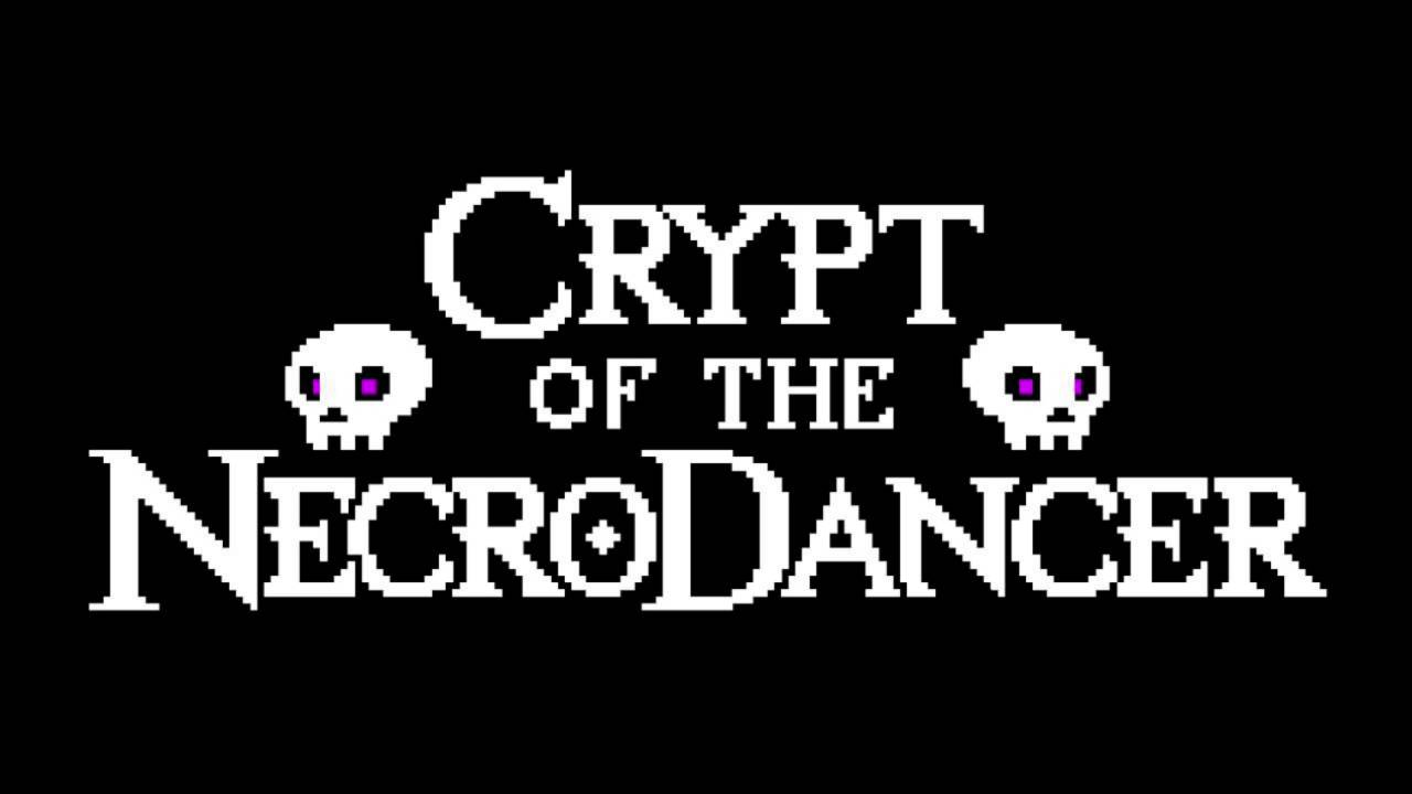 Dance of the Decorous (3-2 Cold with Shopkeeper) (Alternate Version) - Crypt of the NecroDancer
