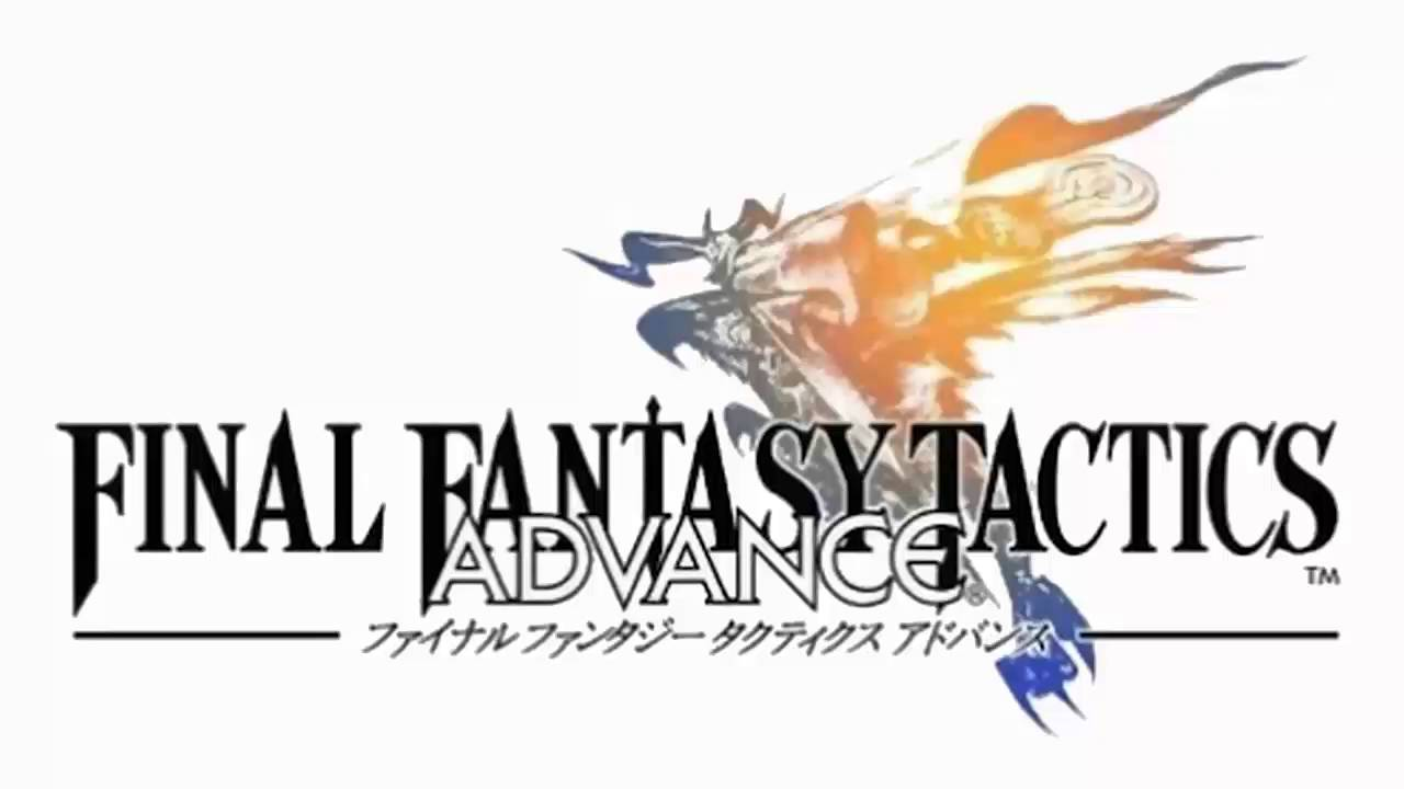 Amber Valley - FinaI Fantasy Tactics Advance
