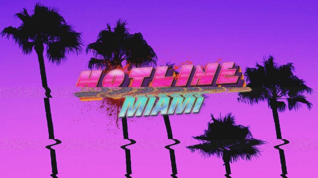 Knock Knock - Hotline Miami