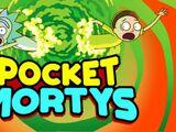Goodbye Moonmen - Pocket Mortys