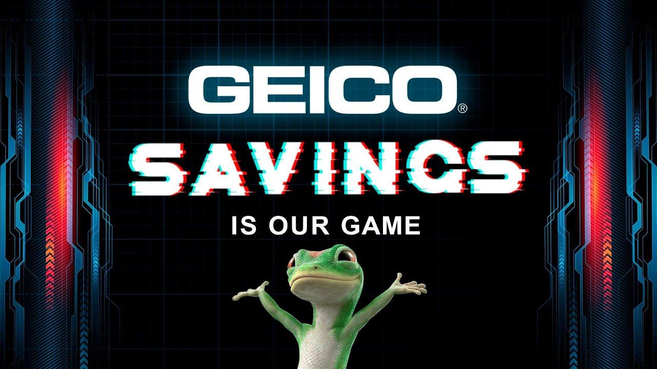 I'm Not Yo Daddy, I'm Yo Grandpa - GEICO: Savings Is Our Game