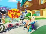 Ending - Phineas and Ferb: Day of Doofenshmirtz