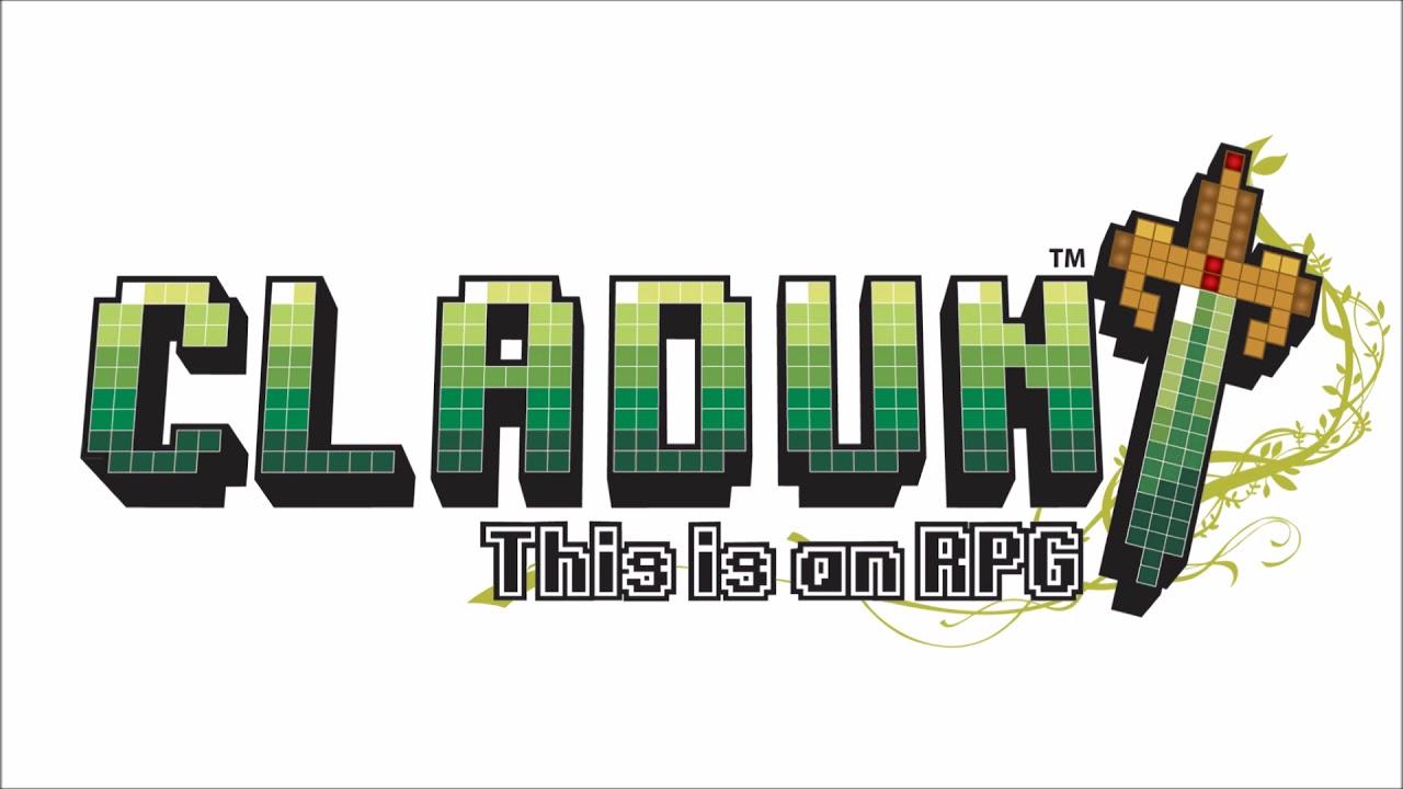 Battlefield - Cladun: This is an RPG