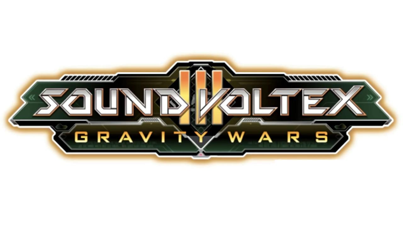 B.B.K.K.B.K.K. - SOUND VOLTEX III GRAVITY WARS