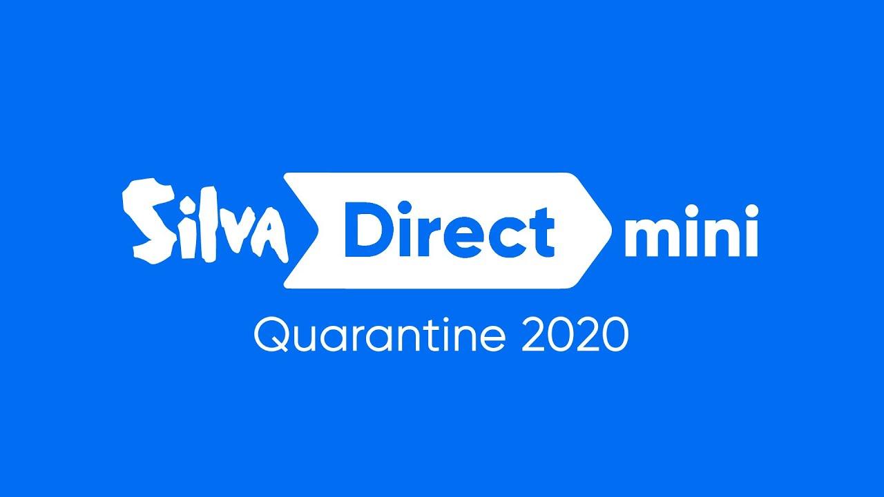 SiIva Direct Mini Quarantine 2020