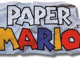 March Ahead - Paper Mario