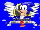 Techno Hill Zone Act 1 (v2.0 Release) - Sonic Robo Blast 2
