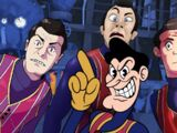 We Are Number One but it's a Fusion Collab