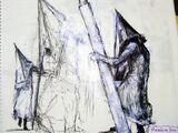 Sh white hunter art 06