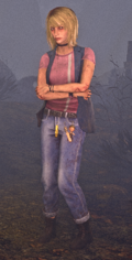 DbD - Cheryl Moving On Outfit