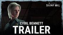 Dead by Daylight Silent Hill Cybil Bennett Trailer