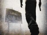 Silenthillsign