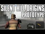 Silent Hill Origins- Leipzig 2006 Prototype Playthrough