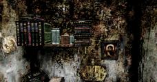 Supr Prison Cell
