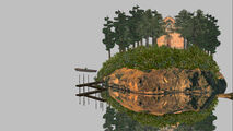 James Rebirth Ending - Toluca Island
