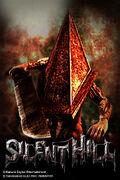 Silent Hill pachislot wallpaper - RPT - 640x960