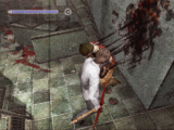 Silent Hill 4 - Ghosts (1)