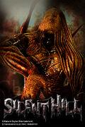 Silent Hill pachislot wallpaper - Chariot - 640x960