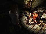 Silent Hill 3 Slurper