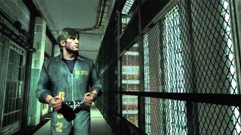 Silent Hill Downpour TGS 2011 Trailer HD