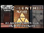 Monsters & Mortals Silent Hill DLC - All Secrets, Easter Eggs & References