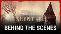 Dead by Daylight Silent Hill Art & Design Behind the Scenes