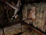 Silent Hill 3 Lisa