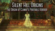 "The Original ""Silent Hill Origins"" Climax LA's Vision"