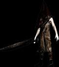 Silent Hill 2 Pyramid Head Model
