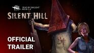 Dead by Daylight Mobile Silent Hill Gameplay Trailer