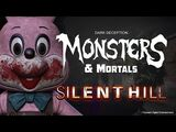 Dark Deception- Monsters & Mortals DLC Showcase 02 - SILENT HILL - Hosted by SuperHorrorBro