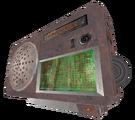 RadioSH2 mod