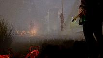 DBD Menu - Silent Hill