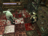 Silent Hill 4 - Ghosts (4)