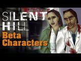 Silent Hill (Beta Characters) - Puppet Nurse & Parasitized Doctors