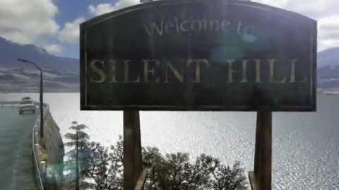 Silent Hill The Arcade intro