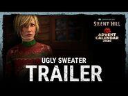 Dead by Daylight - Cheryl Mason - Ugly Sweater Trailer